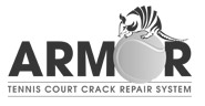ARMOR Tennis Court Repair System