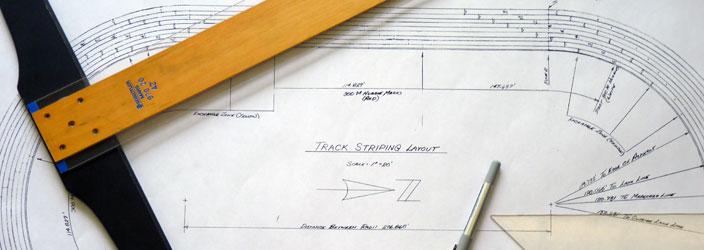 Running Track Specifications