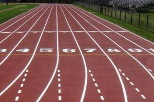 Indiana Midwest Running Track Construction and Renovation